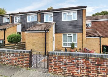 Thumbnail 4 bed terraced house for sale in Reedings, Ifield West, Crawley, West Sussex