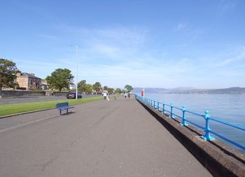 Thumbnail 2 bed flat to rent in Seafield Cottage Lane, Greenock