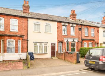 Thumbnail 3 bed terraced house for sale in Recreation Road, Tilehurst, Reading