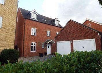 Thumbnail 4 bed detached house for sale in Mendip Way, Stevenage, Hertfordshire, England