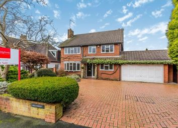 4 bed detached house for sale in Sunny Hollow, May Bank, Newcastle Under Lyme, Staffordshire ST5