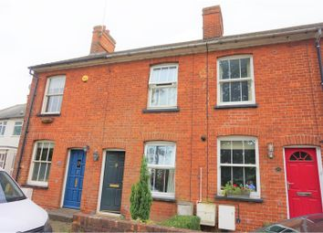 Thumbnail 2 bedroom terraced house for sale in Bedford Road, Aspley Guise