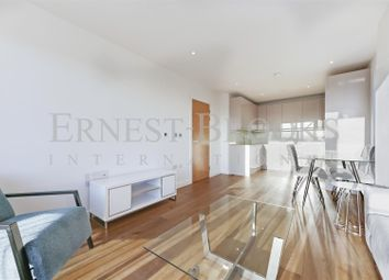 Thumbnail 2 bedroom flat to rent in Reverence House, Colindale Gardens