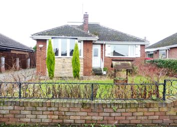 Thumbnail 3 bedroom detached bungalow for sale in Broadway, Brinsworth, Rotherham