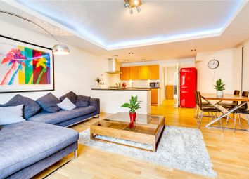 Thumbnail 1 bed flat for sale in Bedford Hill, London