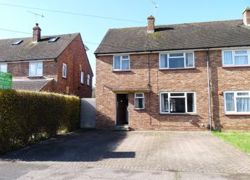Thumbnail 3 bed semi-detached house for sale in Springfield Road, Edenbridge