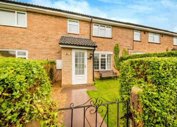 Thumbnail 3 bed terraced house to rent in Chapel Close, Litlington, Royston