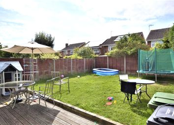 Thumbnail 3 bedroom detached house for sale in Westland Road, Harwicke, Gloucester, Gloucestershire