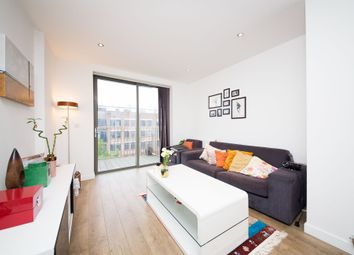 Thumbnail 1 bed flat to rent in Ravenscroft Court, Essian Street, London, London