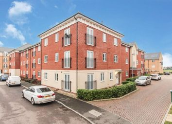 Thumbnail 2 bed flat for sale in Williamson Road, Watford