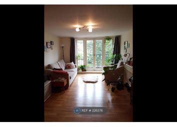 Thumbnail 1 bed flat to rent in E 2A Blenheim Gardens, London