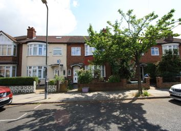 Thumbnail 4 bedroom terraced house to rent in Edgehill Road, Mitcham