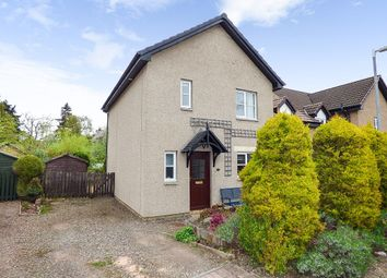Thumbnail 3 bed detached house for sale in 32, Abbotsford Terrace, Darnick, Melrose, Scottish Borders