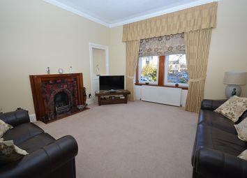 Thumbnail 3 bed flat for sale in Waterside Street, Kilmarnock