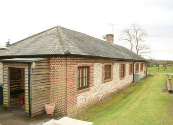 Thumbnail 1 bed semi-detached bungalow to rent in Old Alresford, Alresford, Hampshire