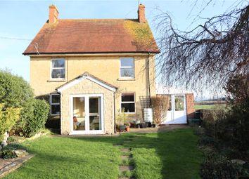 Thumbnail 3 bed detached house for sale in Shave Lane, Todber, Sturminster Newton, Dorset