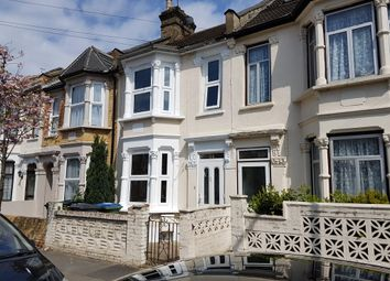 Thumbnail 3 bedroom terraced house to rent in Rosebank Grove, London