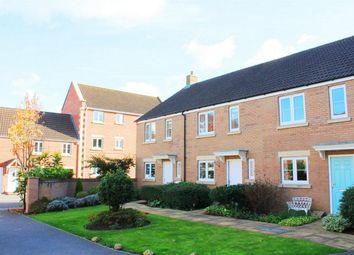 Thumbnail 3 bed terraced house to rent in Station Road, Norton Fitzwarren, Somerset