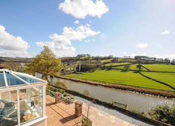 Thumbnail Property for sale in Calstock, Cornwall