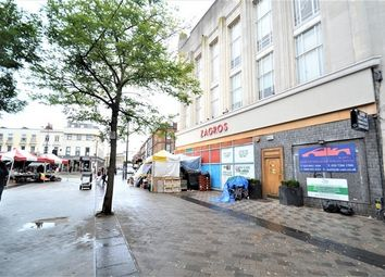 Commercial property for sale in Harrow Road, London W9