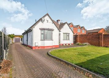 Thumbnail 3 bed bungalow for sale in Lichfield Road, Willenhall, West Midlands