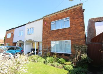 3 bed semi-detached house for sale in Dover Road, Walmer CT14
