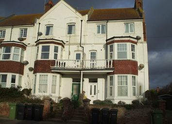 Thumbnail 2 bedroom flat to rent in Cantelupe Road, Bexhill On Sea, East Sussex