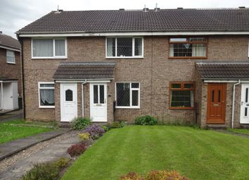 Thumbnail 2 bed town house to rent in Shelley Walk, Stanley, Wakefield