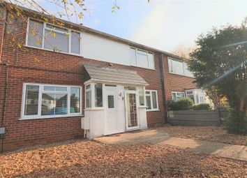 Thumbnail 2 bed maisonette for sale in Anglesey Avenue, Farnborough
