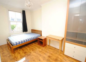 Thumbnail 3 bedroom maisonette to rent in Sirdar Road, London
