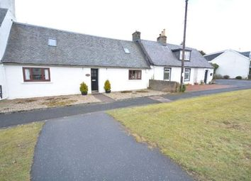 Thumbnail 3 bed cottage for sale in Roseside, Priestland