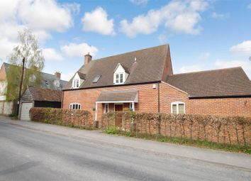 4 bed detached house for sale in Ashbury, Swindon SN6