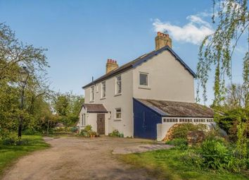 Thumbnail 4 bedroom detached house for sale in Littlethorpe, Ripon, North Yorkshire, Ripon