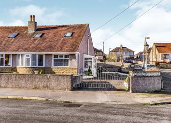 Thumbnail 3 bed bungalow for sale in Rylstone Drive, Heysham, Morecambe, Lancashire