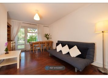 Thumbnail 2 bed flat to rent in Queen Elizabeth's Close, London