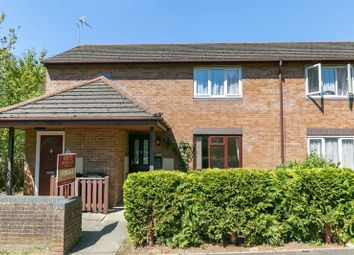 Thumbnail 1 bed maisonette for sale in Cotton Walk, Broadfield, Crawley, West Sussex