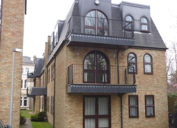 Thumbnail 2 bed flat to rent in Bury Road, Newmarket