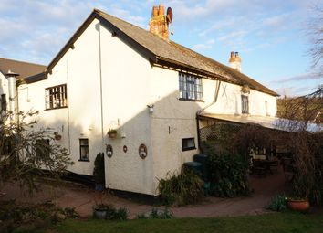Thumbnail Pub/bar for sale in Butterleigh, Cullompton, Devon