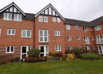 Thumbnail 1 bedroom flat for sale in Chatsworth Court, Ashbourne