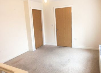 Thumbnail 1 bed flat for sale in October Drive, Anfield, Liverpool, Merseyside