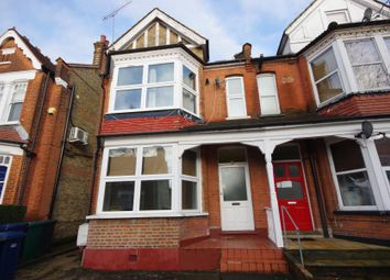 Thumbnail 3 bedroom flat for sale in Princes Avenue, Finchley