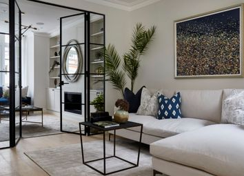 Thumbnail 3 bed flat for sale in Mysore Road, London