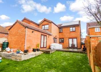 Thumbnail 4 bedroom detached house for sale in White Cross Avenue, Cudworth, Barnsley