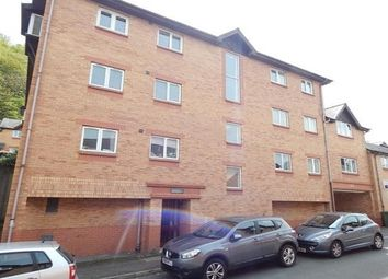 Thumbnail 2 bed flat to rent in Mount Street, Bangor
