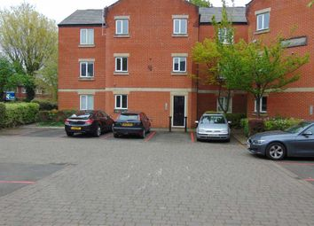Thumbnail 2 bed flat for sale in Trinity Court, Cleminson Streeta, Salford