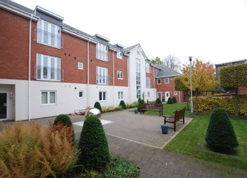 Thumbnail 2 bedroom flat for sale in Fencer Hill Park, Gosforth, Newcastle Upon Tyne