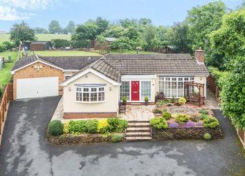 Thumbnail 4 bed bungalow for sale in Cranleigh Drive, Lowdham, Nottingham, Nottinghamshire