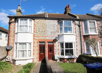 Thumbnail 3 bed property to rent in Lyndhurst Road, Broadwater, Worthing