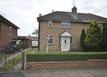 Thumbnail 2 bedroom semi-detached house to rent in Gattison Lane, Rossington, Doncaster, South Yorkshire