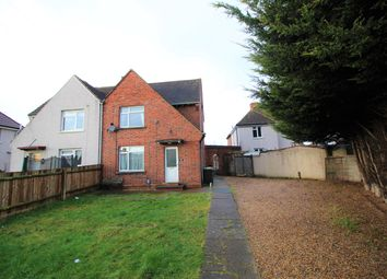 Thumbnail 3 bed semi-detached house to rent in Acacia Road, Bedford